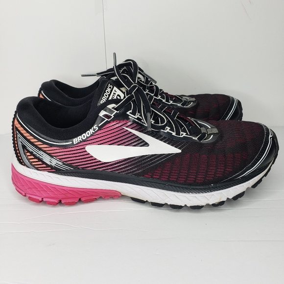 brooks ghost 10 womens size 9